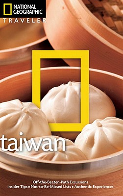 National Geographic Traveler Taiwan By Macdonald, Phil